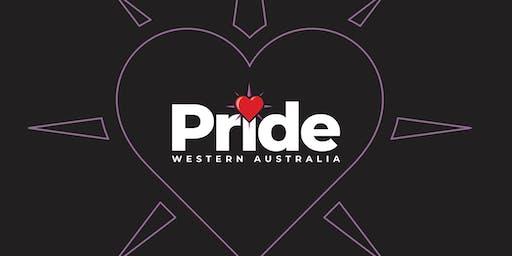 Pride Networking Night