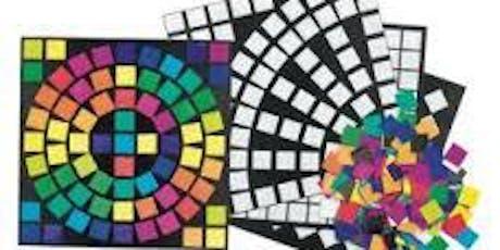 Mosaics Artwork (Ages 8 +) tickets