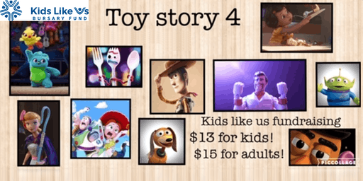 Toy Story 4 Screening