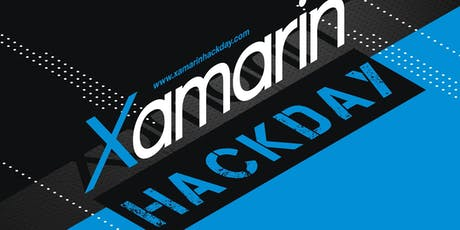 Xamarin Hack Day - Sydney tickets
