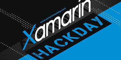 Xamarin Hack Day - Join us online! tickets