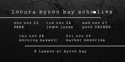 Locura Byron Bay Schoolies
