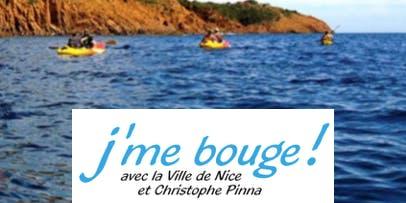 J'me bouge ! Kayak