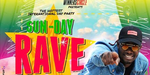 Ding Dong Ravers Live At Sunday Rave Atlanta