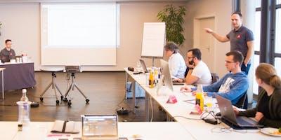 Heidelberg: Angular Intensiv-Schulung September 2019 (4 Tage)