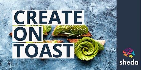 Create on Toast tickets