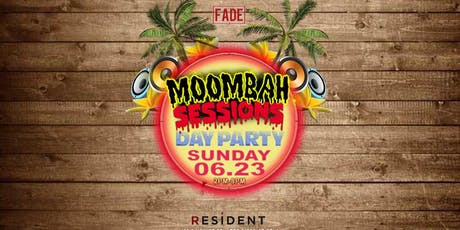 Moombah Sessions Day Party tickets