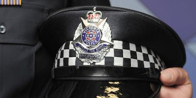 Police Careers - Information Session for Multicultural Communities