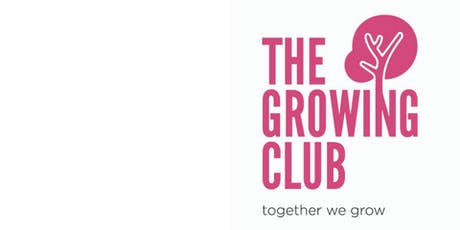 The Growing Club - 12 Month Business Growth Programme for Women - Preston tickets