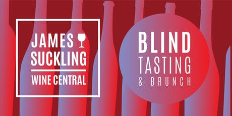 Blind Tasting + Weekend Brunch June 29 tickets