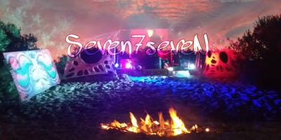 Seven7seveN Pop-up Party