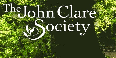 John Clare Festival Weekend tickets