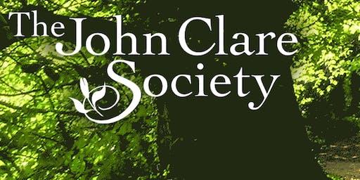 John Clare Festival Weekend