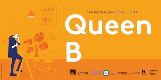 Labor Lab #2: Queen B