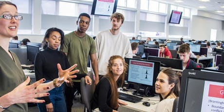 N8 CIR Trainers' Meet Up - Liverpool  tickets