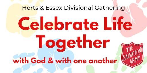 Celebrate Life Together