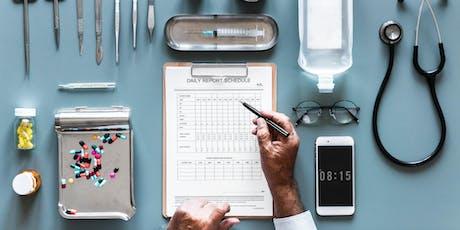 Blockchain et santé  : comprendre pour agir billets