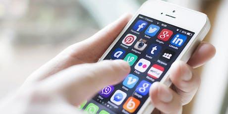 Seminario Gratuito - Scopri come comunicare attraverso i social, studia le tue strategie ideali (Padova) biglietti
