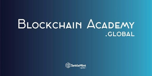 October 1, 2019 - Blockchain (Ethereum) training for developers - Learn to write a smart contract - Leuven
