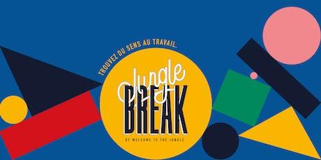 Jungle Break 2019 tickets