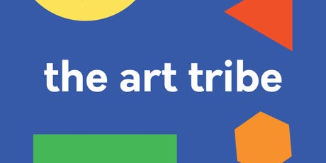 The Art Tribe Trial Classes 01A tickets
