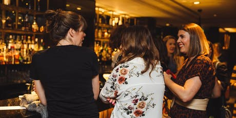 Girl Tribe Gang Beaconsfield July Meetup tickets