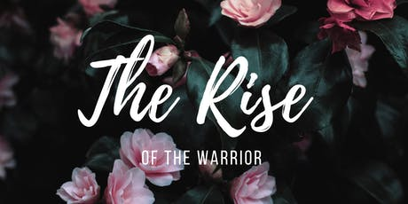 The Rise of The Warrior tickets
