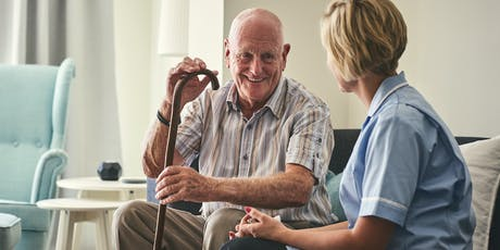MiCare HQ: Measuring and improving care home quality for older people tickets