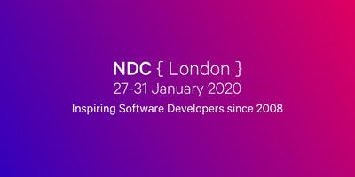 NDC London 2020 | Conference for Software Developers