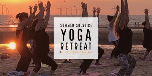 Summer Solstice Celebration: Full-Day Retreat