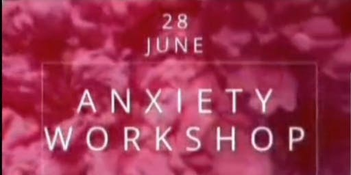 Anxiety crystals Workshop