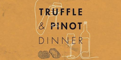 Truffle & Pinot Dinner