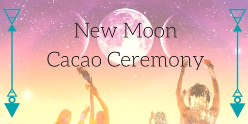 New Moon & Cacao Ceremony