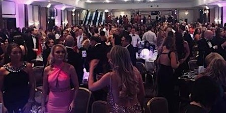 Glamour & Goodness Ball Table Deposit **£65 A TICKET** tickets