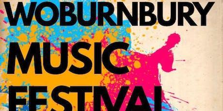 Woburnbury Music Festival 2019 tickets