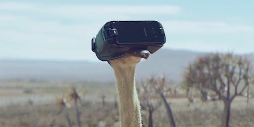 VR Brighton Meetup: Immersive Marketing