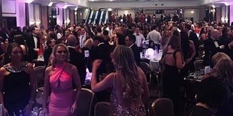Glamour and Goodness Ball - Ticket Only £65 tickets