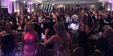 Glamour and Goodness Ball - Ticket Only £65