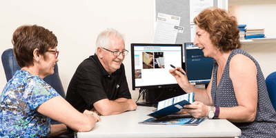 Tackling Aging and Life-limiting Illnesses: Helping our patients make the most of life
