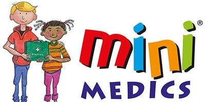 Mini Medics - Home Educators Event - First Aid training for Children