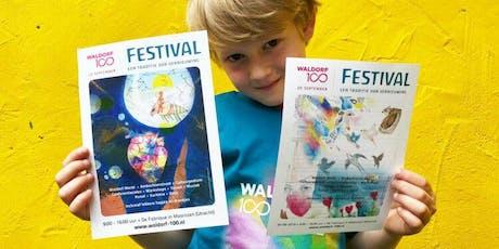 Waldorf100 Festival  tickets