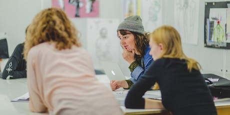 Hidden Talent in Devon - Creative Business Bootcamp tickets