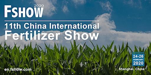 China International Fertilizer Show (FSHOW)