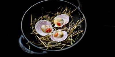 Scatti Stellati - Food by Alessandro Musiani - Leica Store Bologna
