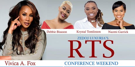 RTS ENTREPRENEURSHIP  WEEKEND 2019 tickets