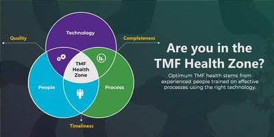 Seminar: TMF Health Zone - How to Get There and Maintain TMF Health