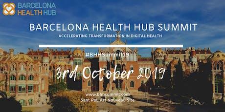 BHH Summit 19 entradas