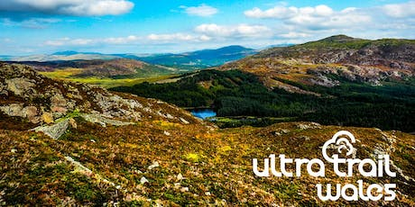 Ultra Trail Wales 2019 Leg 2 Recce tickets