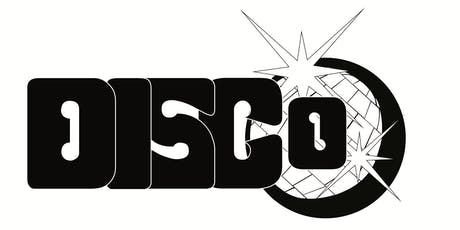 DISCo 2019: Interdisciplinary Digital Culture and Society Conference tickets