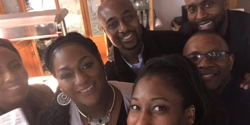 BAME Business and Community Networking Event
